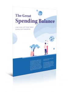 Download White Paper Great Spending Balance