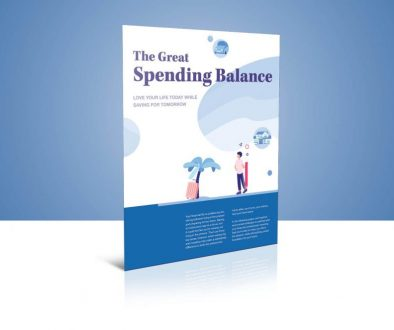 GreatSpendingBalance - White Paper