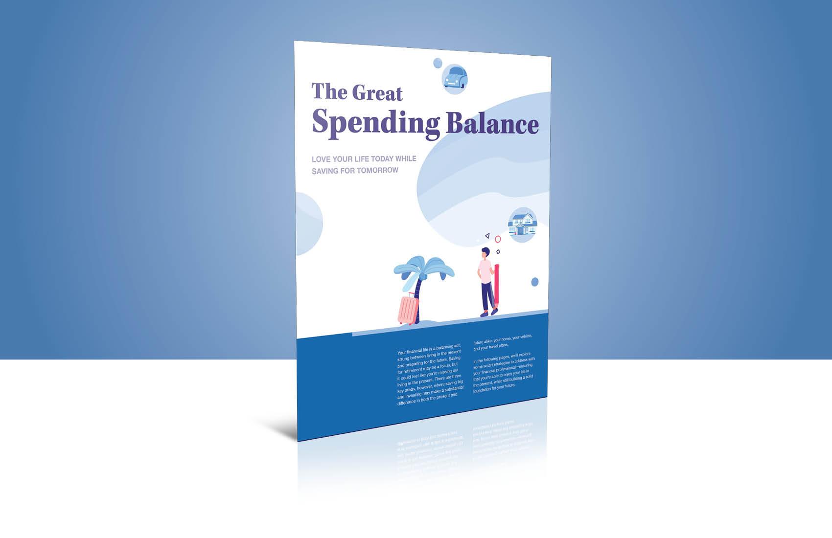 GreatSpendingBalance - White Paper