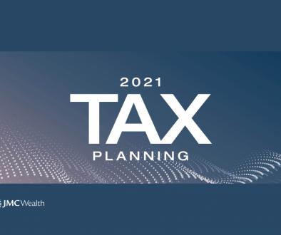 2021 Tax Planning