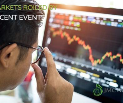 Recent Market Events JMC Wealth