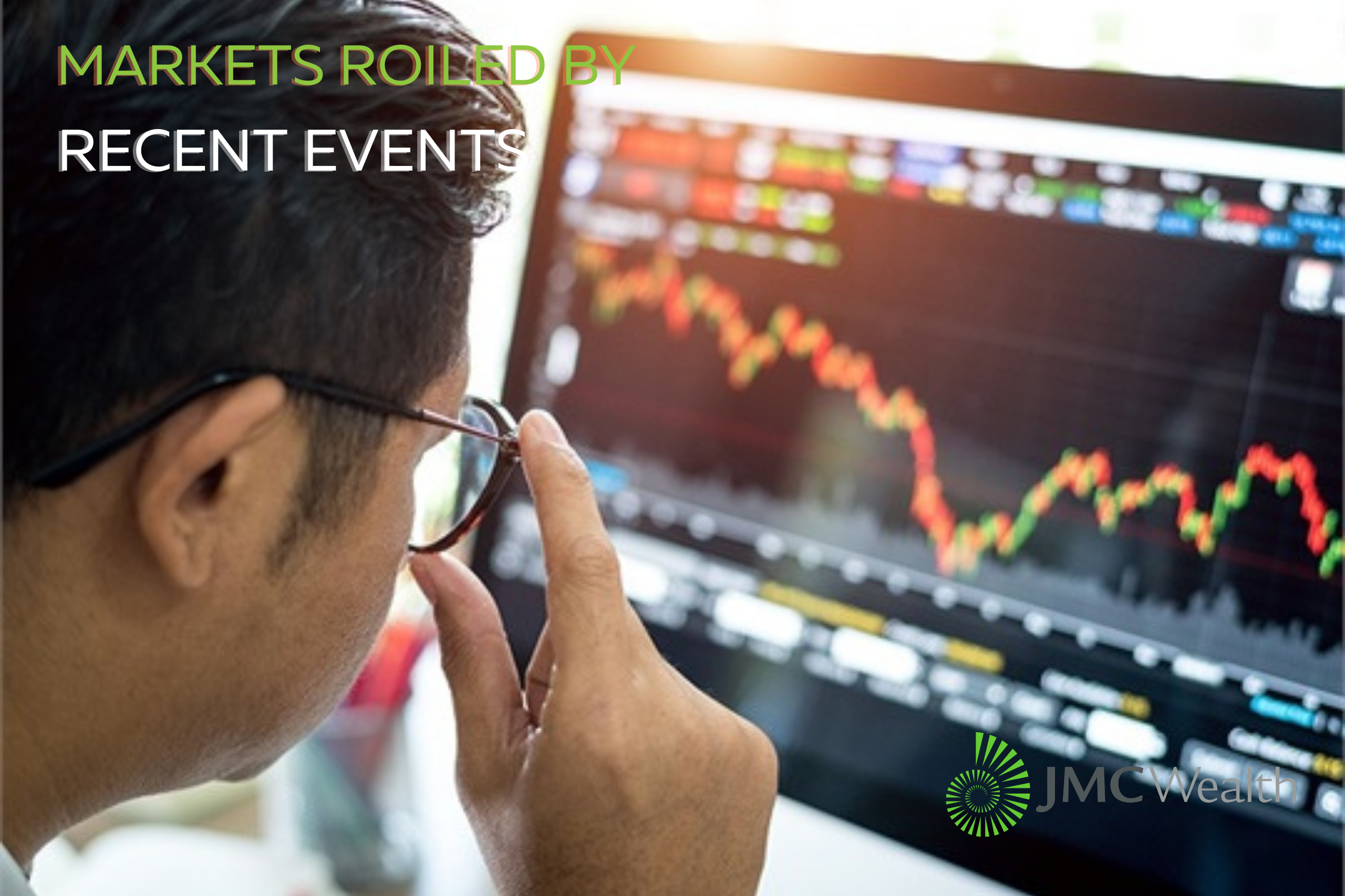 Recent Market Events JMC Wealth