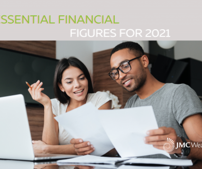 Essential Financial Figures | 2021